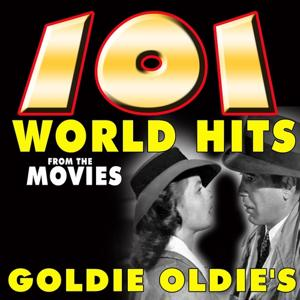 101 World Hits from the Movies Goldie Oldie's (Movies Goldie Oldie's)
