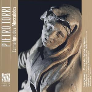 Pietro Torri : Le martyre des Maccabées