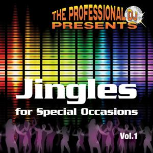 Jingles for Special Occasions, Vol. 1