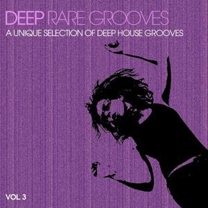 Deep Rare Grooves, Vol. 3