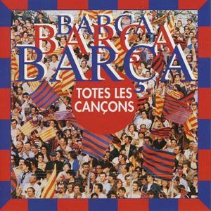 Barça - Totes les Cançons (Barça - all songs)