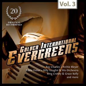 Evergreens Golden International, Vol. 3