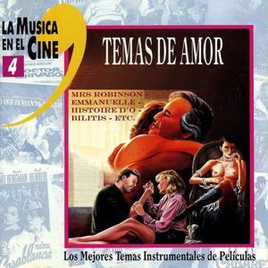 La Música en el Cine, Vol.4 (Temas de Amor)