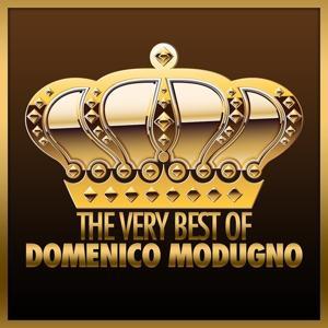 The Very Best Of Domenico Modugno