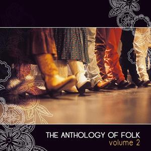 Anthology Of Folk, Vol. 2