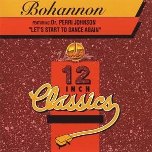 12 Inch Classics: Bohannon - EP