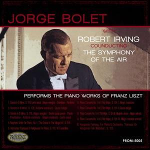 Liszt: Sonata S. 178 & Piano Concerto No. 1