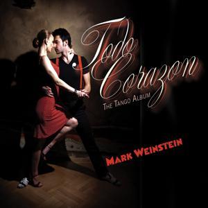 Todo Corazon (The Tango Album)