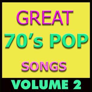 Great 70's Pop Songs, Vol. 2