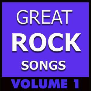 Great Rock Songs, Vol. 1