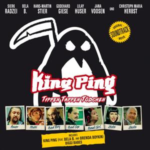 King Ping (Original Motion Picture Soundtrack)
