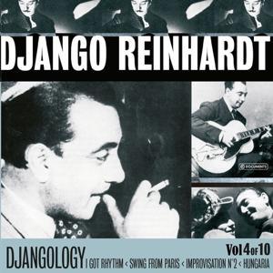 Djangology, Vol. 4