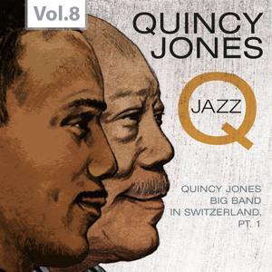 Q - The Jazz Recordings, Vol. 8