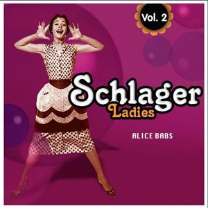 Schlagers Ladies, Vol. 2