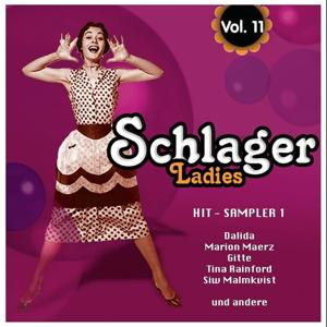 Schlagers Ladies, Vol. 10