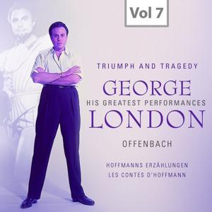 George London: Triumph and Tragedy, Vol. 7