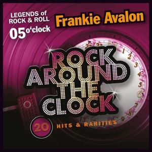 Rock Around the Clock, Vol. 5