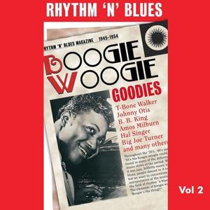 Boogie Woogie Goodies, Vol. 2