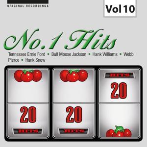 200 No. 1 Hits, Vol. 10