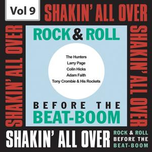 Shakin' All Over, Vol. 9