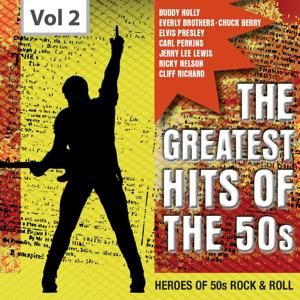 The Greatest Hits of the 50's, Vol. 2