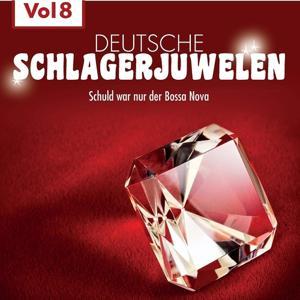 Schlagerjuwelen, Vol. 8