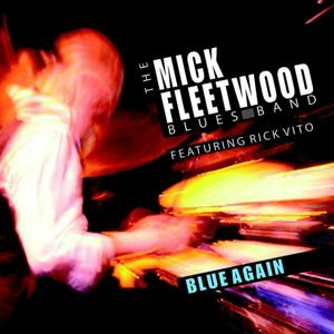 Blue Again (Live in Canterbury 2008)