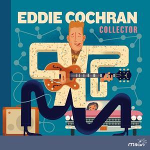 Eddie Cochran Collector