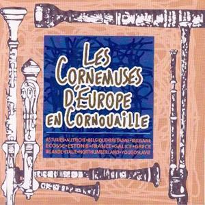 Les cornemuses d'Europe en Cornouaille (Keltia Musique)