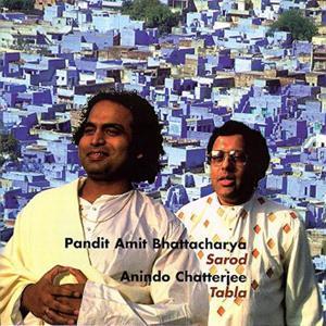 Homage to Guruma Annapurna Devi and Pandit Jotin Bhattacharya (Classic Music from the North of India - Keltia Musique)