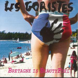Bretagne Is BeautyFuel (French Song from Brittany - Keltia Musique - Bretagne)