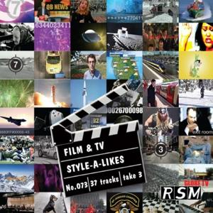 Film & Tv Style-a-Likes Vol. 3