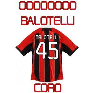 Oooooooo Balotelli