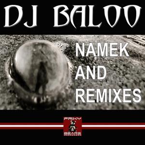 Namek (Remixes)
