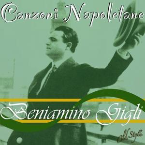 Canzoni napoletane (Neapolitan Songs)