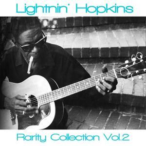 Lightnin' Hopkins, Vol. 2