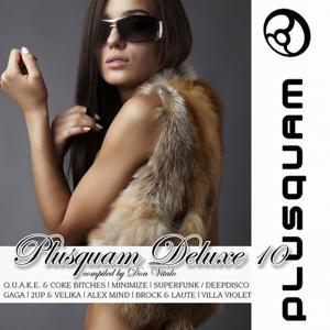 Plusquam Deluxe, Vol. 10
