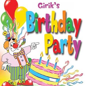 Girik's Birthday Party