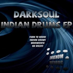 Indian Drums EP