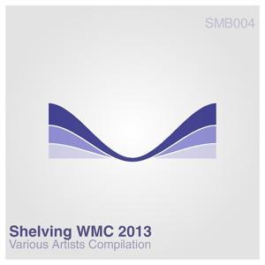 Shelving Wmc 2013