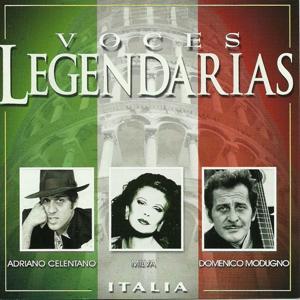 Voces legendarias (Italia)