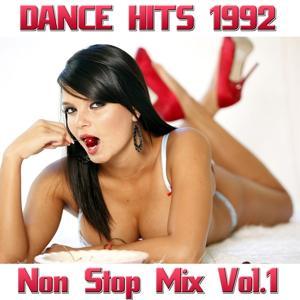 Dance Hits 1992 Non Stop Mix, Vol. 1