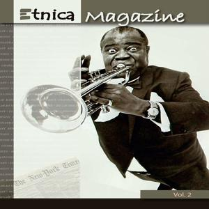 Etnica Magazine, Vol. 2