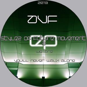 Stylez of Future Movement, Vol. 3