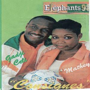 Eléphants 98 - Consignes