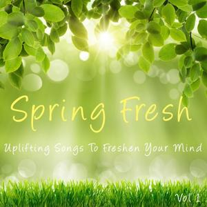 Spring Clean, Vol. 1 (Uplifting Music to Freshen Your Mind)