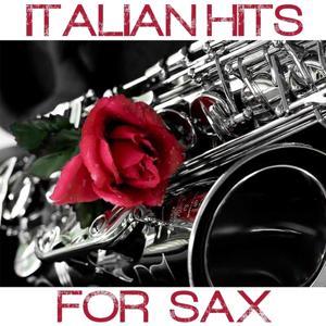 Italian Hits for Sax