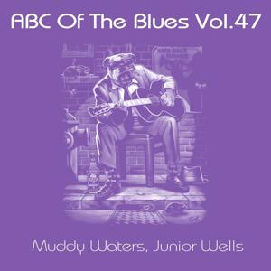 ABC Of The Blues, Vol. 47