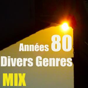 Années 80 divers genres (Mix)