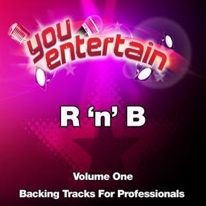 R'n'B - Professional Backing Tracks, Vol. 1